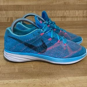 Nike Shoes - NIKE WOMENS FLYKNIT LUNAR 3 SHOES SZ 7